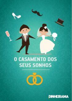 O casamento dos seus sonhos