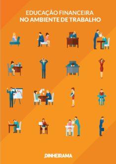 Educação financeira no ambiente de trabalho