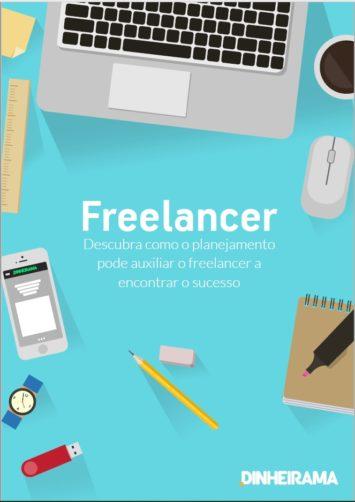 Freelancer: liberdade com muito trabalho e resultados