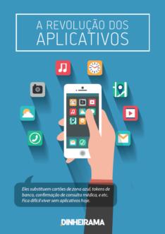 A revolução dos aplicativos