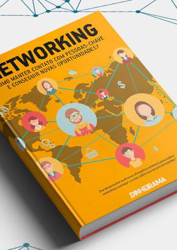 Networking – Como manter contato com pessoas-chave e conseguir novas oportunidades